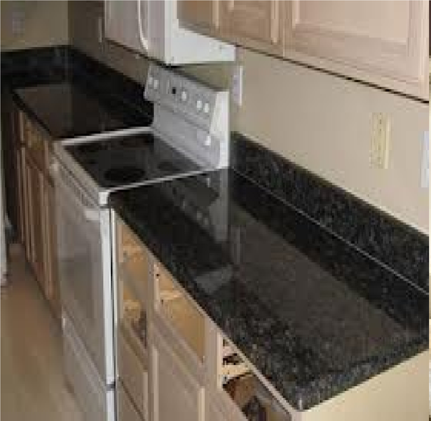Beau Kitchen Countertops